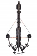 TenPoint Stealth FX4 is a conventional-draw crossbow with super features.