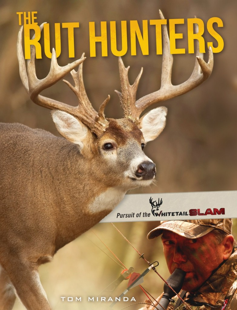 The Rut Hunters Cover