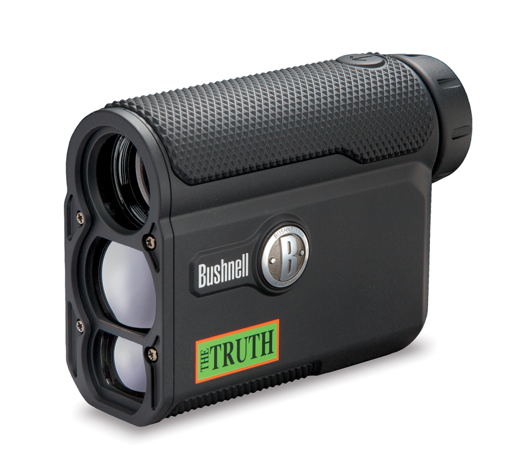 The Truth Laser Rangefinder