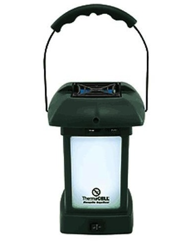Thermacell lantern