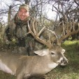 Tom Miranda Blog Whitetail Slam