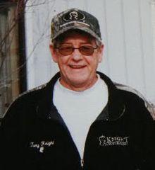 Tony Knight