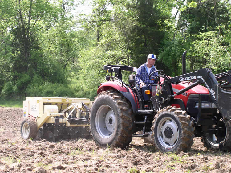 Habitat management should involve a broad spectrum of things that may include food plot management.