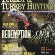 Turkey and Turkey Hunting 2015 cover