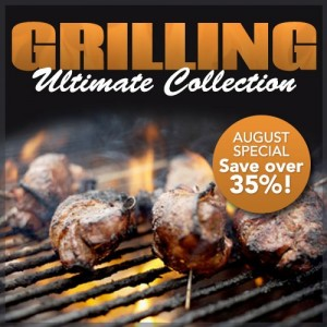 Ultimate Grilling