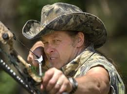 Ted Nugent still supports Mitt Romney, even though Romney is lying