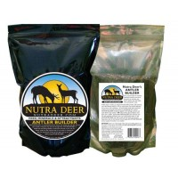 Mineral Supplement for Deer