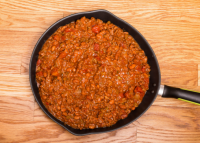 Hit a Home Run With This Fast Venison Chili