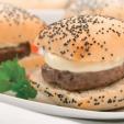 VENISON  Venison burgers
