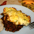 Venison Cottage Pie