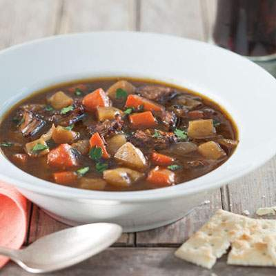 Whether your venison stew is made in a traditional method or with the cool CanCooker, you'll enjoy delicious meals and have family asking for more.