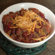 One of the great things about deer chili is its versatility, and folks definitely like to put their own twist on things when they make it.