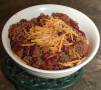 3 Easy, Fantastic Venison Chili Recipes to Make Now