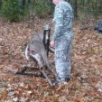 Viking Solutions L-E-Vator is a great helping hand for hunters.