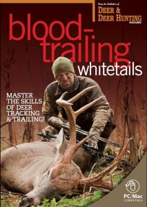 blood-trailing whitetails