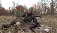 Working Class Whitetails: Giant Buck Comes from Nowhere