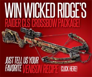 Wicked Ridge Sweep 300x250