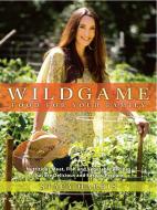 Wild Game Stacy Harris cookbook