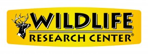 Wildlife Research Center new logo