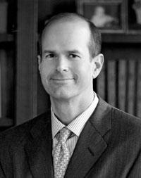 Witt Stephens Jr.