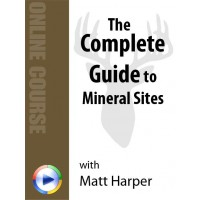 The complete guide to deer minerals