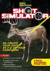 shot simulator softwear