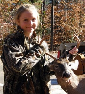 Providing encouragement and access to hunting areas are keys to helping hunter education graduates once they leave high school and enter college and adulthood.