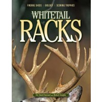Deer Hunting Antlers