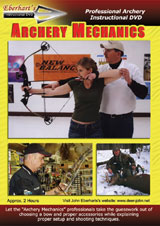 A DVD for beginning bowhunters