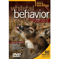 Deer Behavior DVD