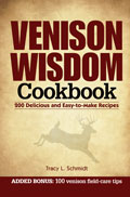 Venison Wisdom Cookbook