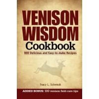 venison wisdom recipes