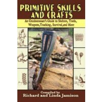 Primitive weapons
