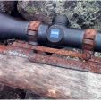 Zeiss rifle scope 10 years outdoors