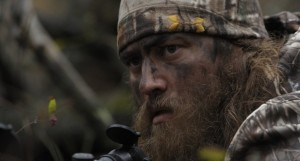 Willie Robertson stays busy chasing bucks and ducks in autumn and winter.