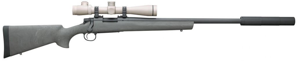 barrel suppressor