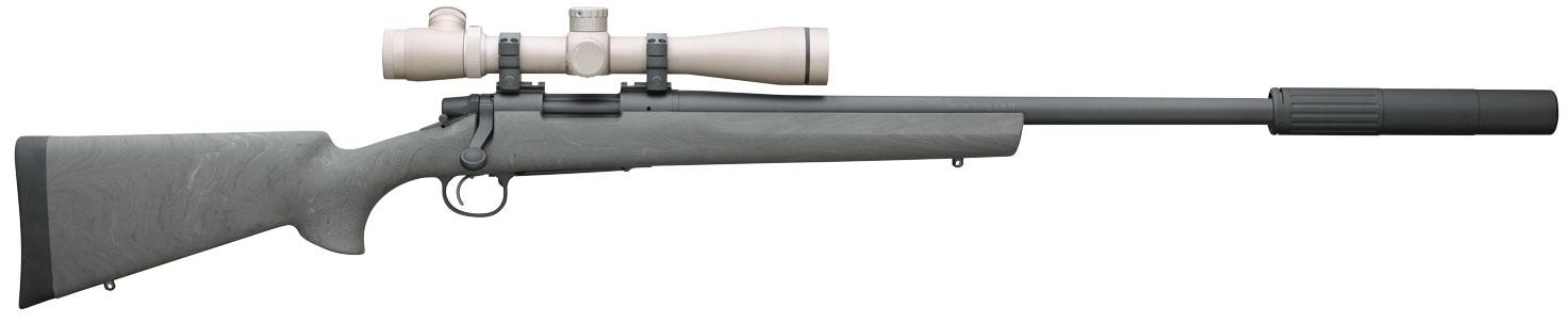 barrel suppressor
