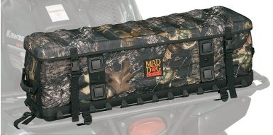 Best price on Mad Dog Gear Rubber-Bottom ATV Bags