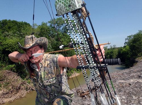 Ted Nugent on Deer & Deer Hunting