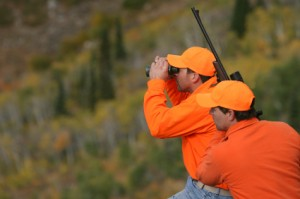 whitetail deer hunting outfitter