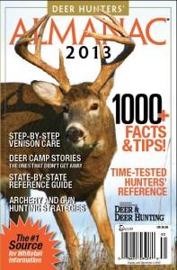 2013 Deer Hunters' Almanac