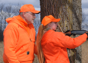 deer hunting safety classes