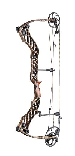 Mathews Heli M bow