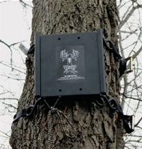 Hunt Safer Easier From Your Favorite Lock On Deer Stands
