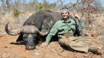 Donald Trump Jr. and his brother are getting support, criticism for their African Safari. (Photo: Hunting Legends)