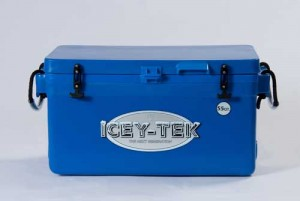 Icey-Tek 55 Quart Long Ice Chest