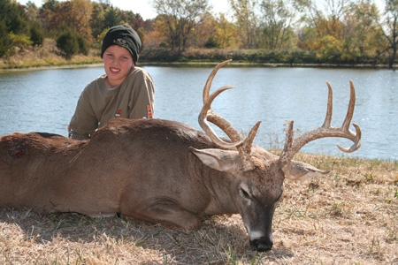 Big Buck Photos