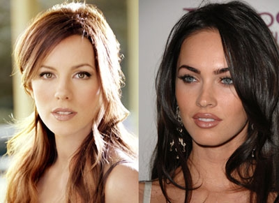 Kate Beckinsale vs Megan Fox