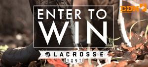 lacrossearrowhead