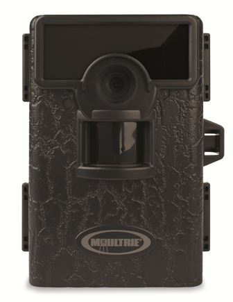 Using a game camera on your feral hog trapping sites can help you determine the size of the sounder.